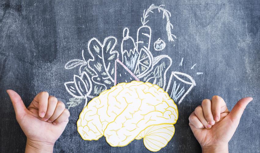 3 VITAMINAS ADEQUADAS PARA O CÉREBRO: memória e concentração