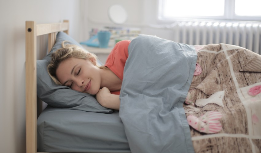6 Conselhos para dormir melhor todos os dias