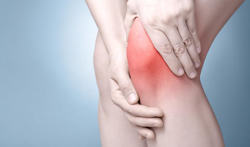 Hidrate-se e evite dores nas articulacoes