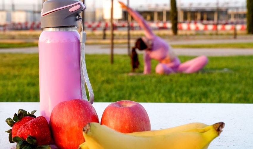 Alimentação antes e depois do exercício: O que fazer