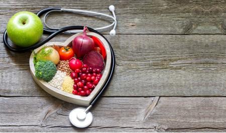 Alimentos bons para o coração
