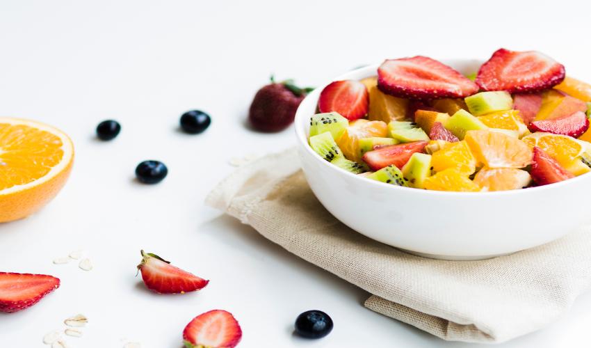 Alimentos ricos em antioxidantes: Saiba quais são