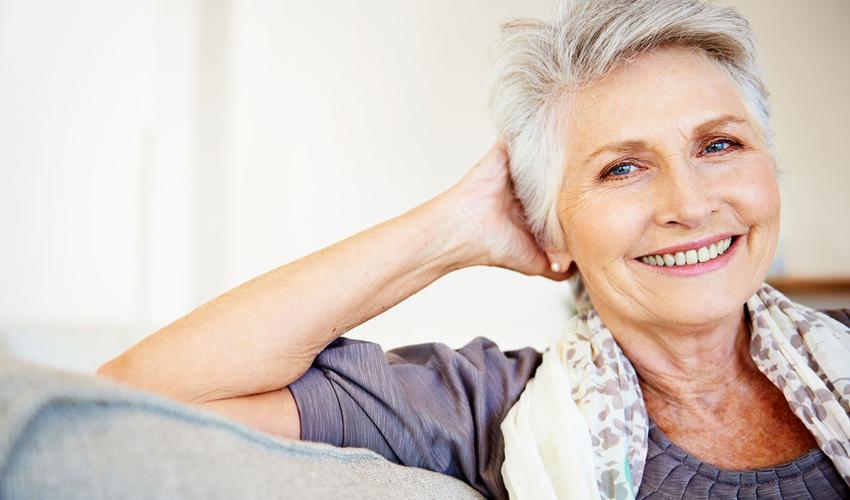 Alivie os seus Sintomas da Menopausa - Guia da Mulher