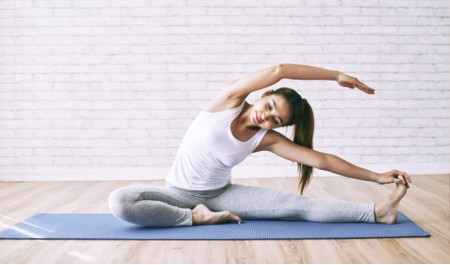 beneficios do yoga