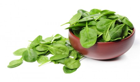 Os benefícios dos espinafres: 5 razões para incluir na dieta