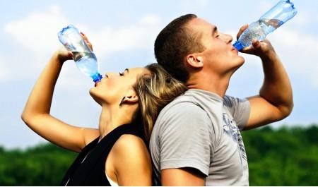 Corpo Hidratado