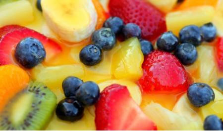 Dieta para um inverno cheio de saúde
