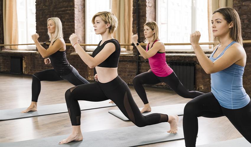 exercicio fisico para mulheres
