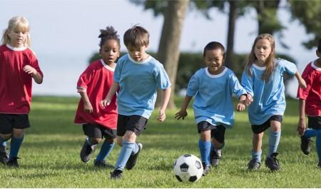 exercicio fisico para criancas