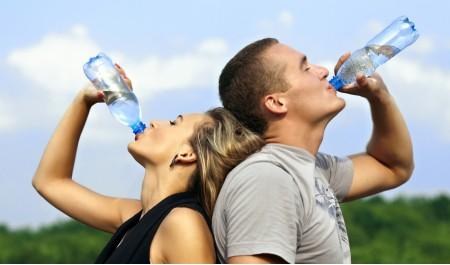 Hidratação e obesidade