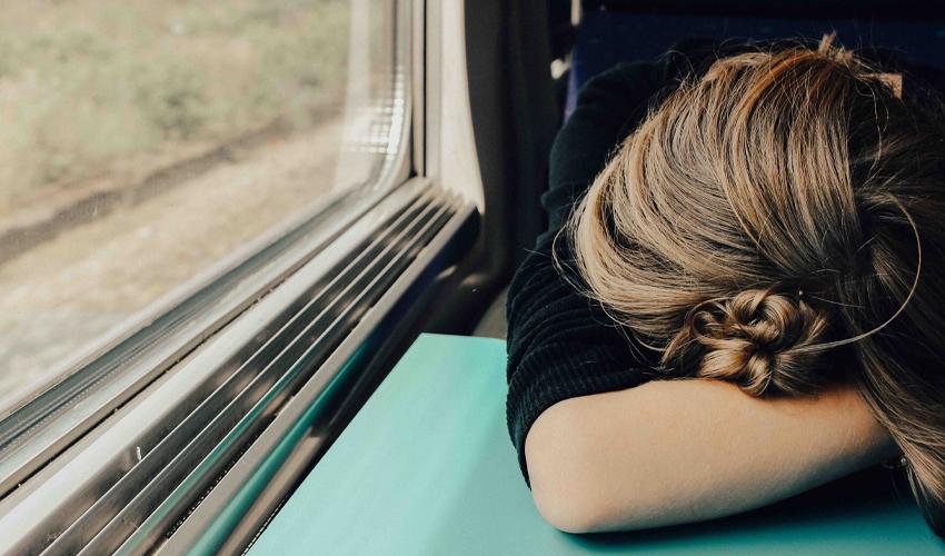 Lute contra o cansaço! - Dicas para ter mais energia