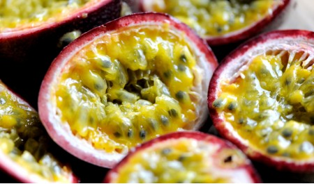 maracuja passiflora