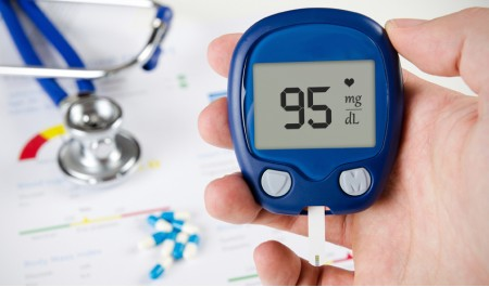 Diabetes e a sua prevenção