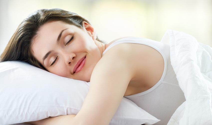 Melatonina – um sono descansado
