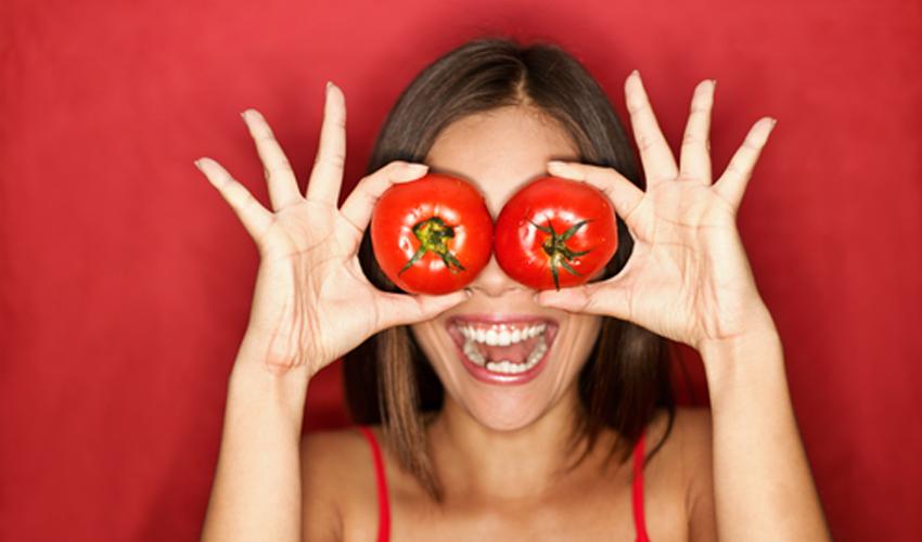 Alimentos que dão felicidade