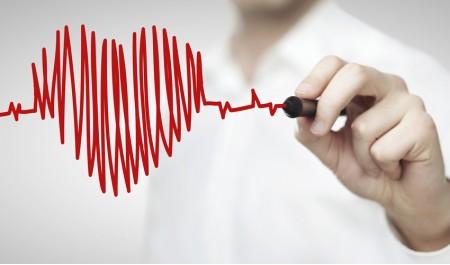 Previna o coração e o estômago