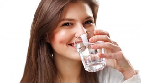 Qual é a quantidade certa de água que devo ingerir?