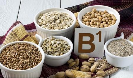 Tiamina: Vitamina B1