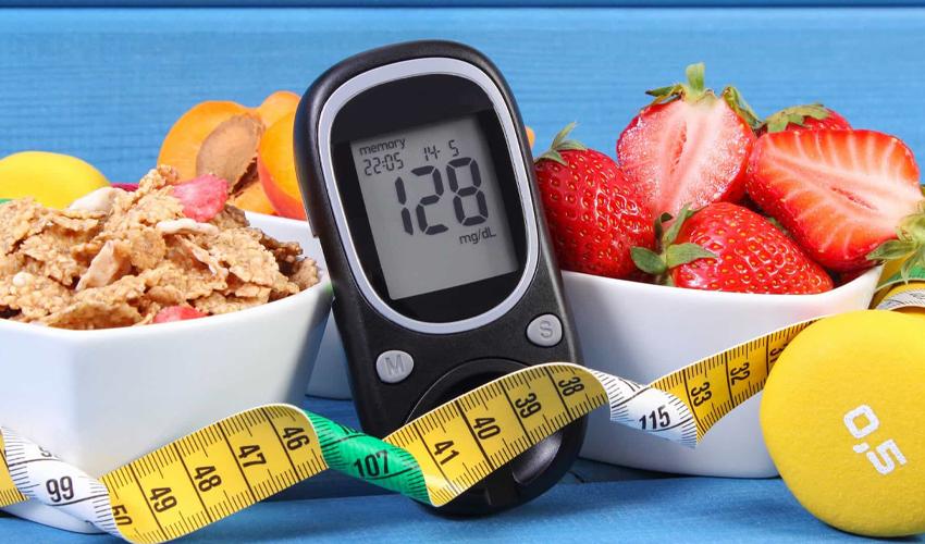 Guia Diabetes: Aprenda a controlar os seus níveis de Glicose