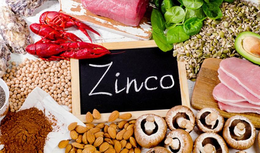 Zinco: uma proteção infalível