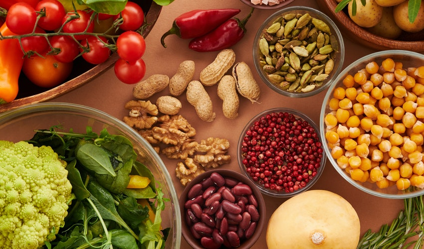10 alimentos que ajudam a controlar o açúcar no sangue