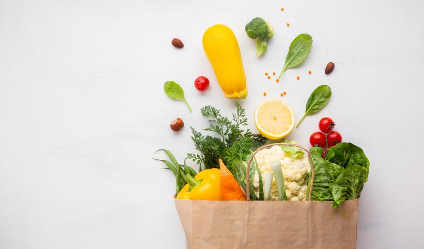 Dicas essenciais para uma alimentação equilibrada