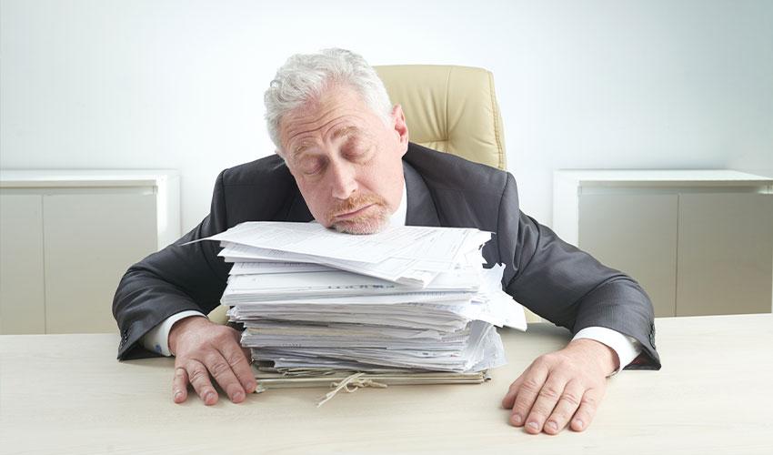 5 dicas para combater o cansaco