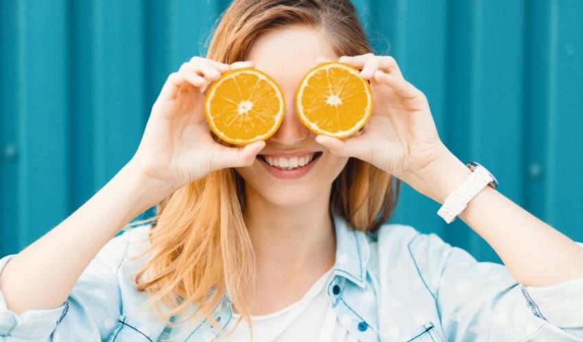 Benefícios da vitamina c: prevenção gripes, constipações e infeções