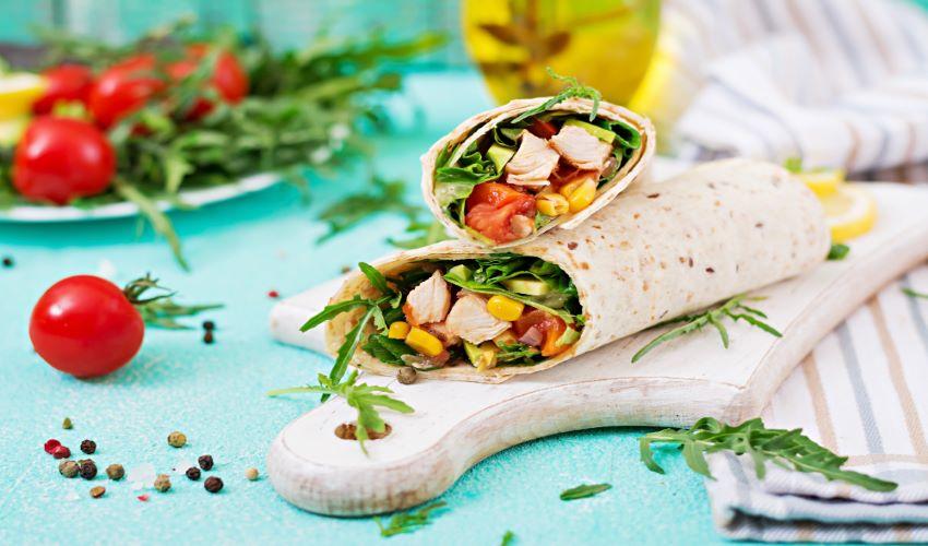 Snacks rápidos e saudáveis para o Verão