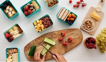 Teste para avaliar se a sua alimentação é saudável