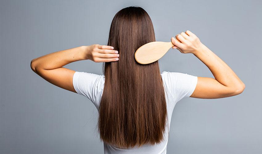 cabelo saudavel para o verao