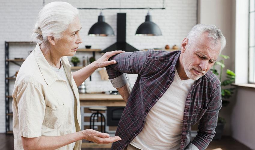 como prevenir as quedas nos idosos