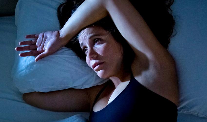 Tem dificuldades em adormecer? Conselhos para noites tranquilas