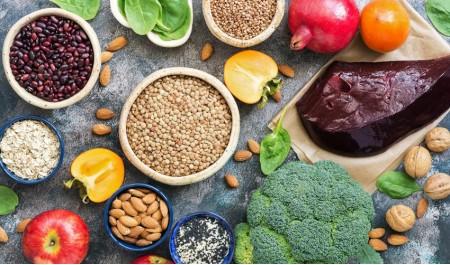Porque é que o ferro é tão importante para a saúde?