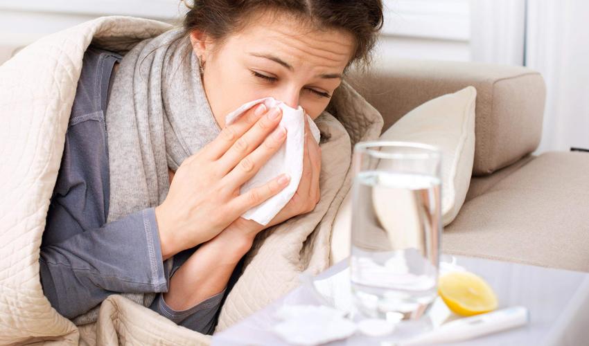 gripes e constipacoes - receitas aconchegantes