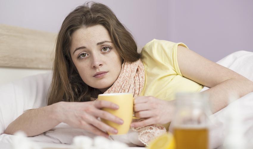 gripes e constipacoes - sistema imunitario