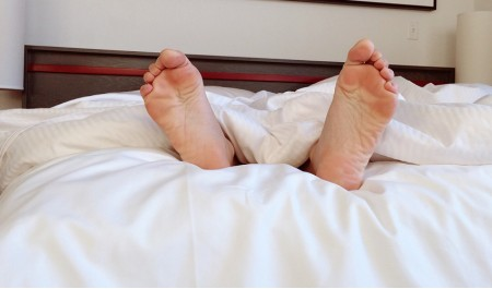 Dormir bem é fundamental para a saúde