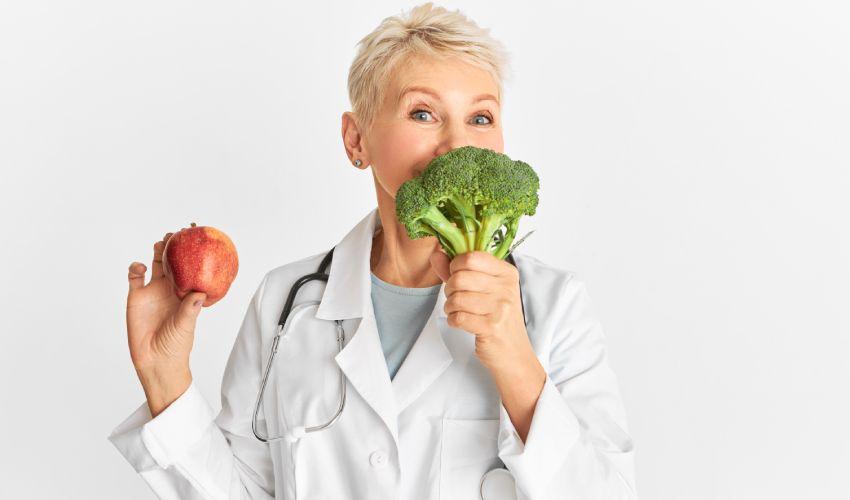 Mitos sobre a alimentação saudável: Não se engane!