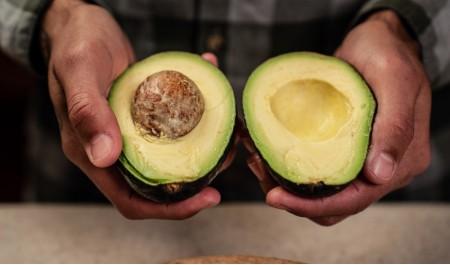 O poder do abacate: perda de peso, saúde do cérebro e saúde cardiovascular