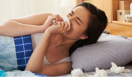 opcoes naturais para aliviar alergias