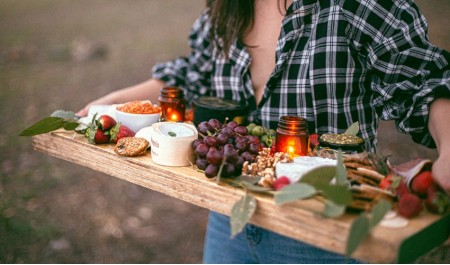 Os 50 alimentos mais ricos para a saúde