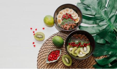 super bowls tacas nutritivas e saudaveis para comecar o dia