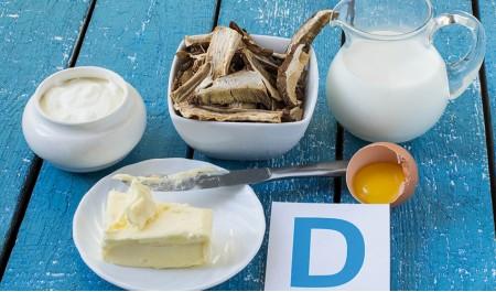 A importância da vitamina D