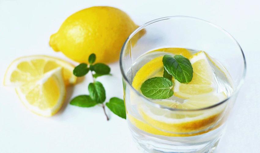 5 passos para desintoxicar o organismo!