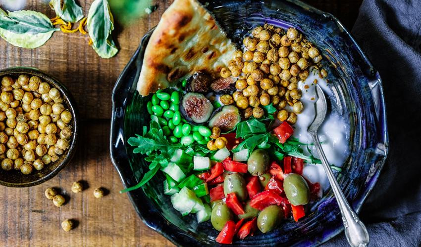 Alimentação Saudável - 10 Dicas Essenciais Para Viver Melhor