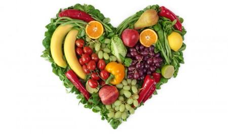 fruta na prevenção doenças cardiovasculares