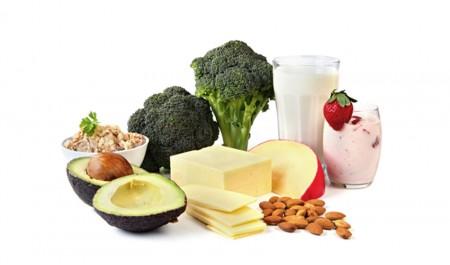 Nove alimentos que fortalecem os ossos