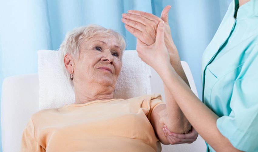 Mulheres mais atingidas pela osteoporose