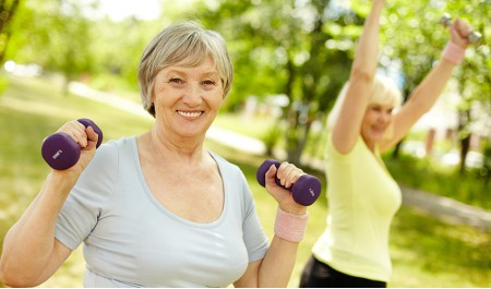 Como prevenir a osteoporose