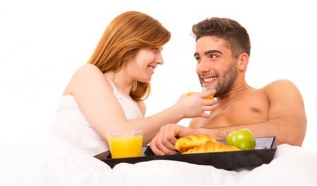 Alimentos que ajudam a melhorar a sua vida sexual